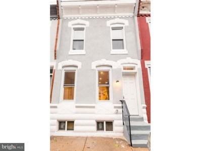 2217 Sears Street, Philadelphia, PA 19146 - MLS#: 1002100414