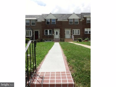 7832 Williams Avenue, Philadelphia, PA 19150 - MLS#: 1002100438