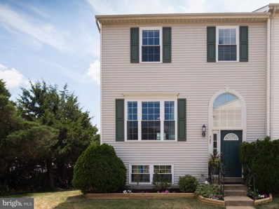 545 Tuliptree Square NE, Leesburg, VA 20176 - MLS#: 1002100446