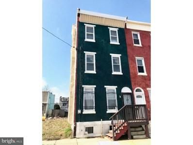 2418 N 3RD Street, Philadelphia, PA 19133 - MLS#: 1002100536