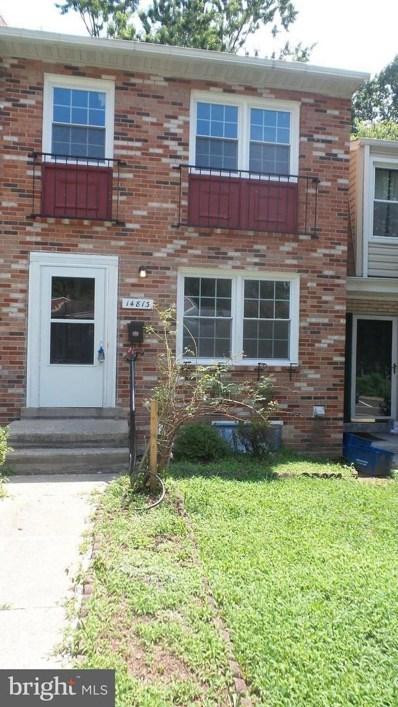 14813 Bryan Court, Woodbridge, VA 22193 - MLS#: 1002100632