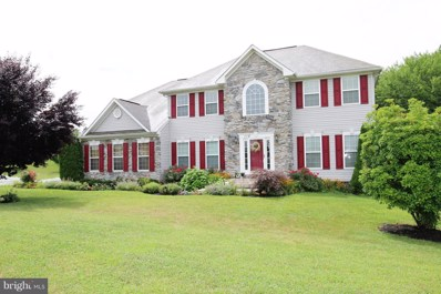 115 Drewery Lane, Falling Waters, WV 25419 - #: 1002100708