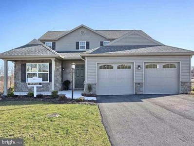 Lot 164 Pheasant Ridge, Dillsburg, PA 17019 - MLS#: 1002100740