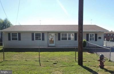 105 Daniel Street, Martinsburg, WV 25401 - MLS#: 1002100746