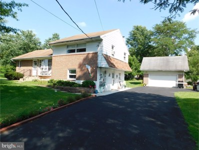 3134 Middle Creek Road, Gilbertsville, PA 19525 - #: 1002100780