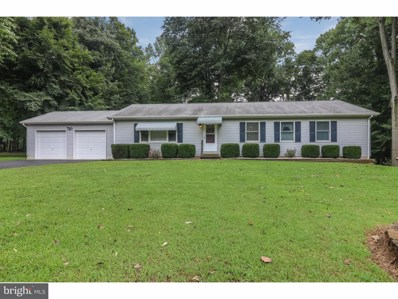 121 Jennifer Lane, Felton, DE 19943 - MLS#: 1002100782