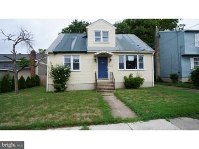 6015 Camden Avenue, Pennsauken, NJ 08110 - MLS#: 1002100824