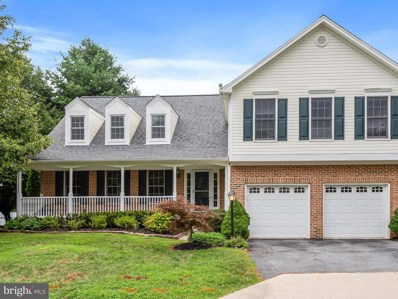 14300 Stilton Circle, Silver Spring, MD 20905 - MLS#: 1002100834