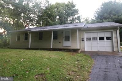 4785 Newman Road, Fayetteville, PA 17222 - MLS#: 1002100916