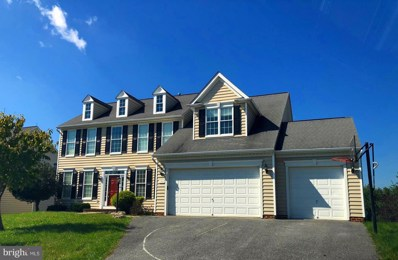 1704 Locksley Lane, Mount Airy, MD 21771 - #: 1002100918