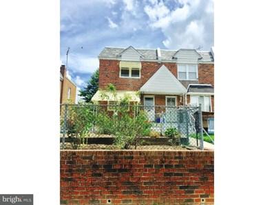 6241 Cottage Street, Philadelphia, PA 19135 - MLS#: 1002100938