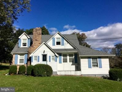 137 Hopewell Wertsville Road, Hopewell, NJ 08525 - #: 1002100940