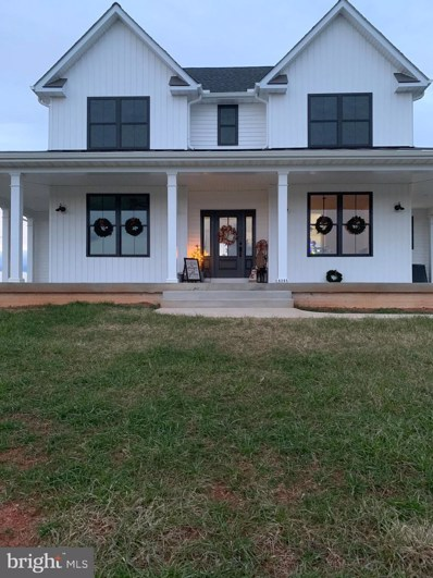 75 Lands End Drive, Orange, VA 22960 - MLS#: 1002101044