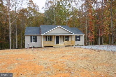 17 Winding Ridge Way, Bumpass, VA 23024 - MLS#: 1002101064