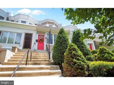 3442 Bowman Street, Philadelphia, PA 19129 - #: 1002101156