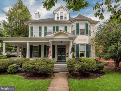 309 Rockwell Terrace, Frederick, MD 21701 - #: 1002101162
