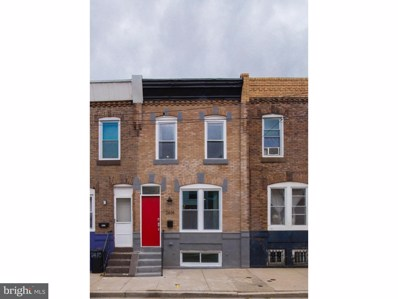 2614 Gerritt Street, Philadelphia, PA 19146 - MLS#: 1002101218
