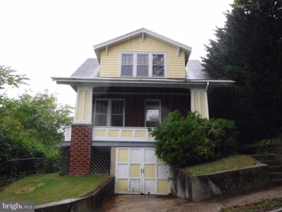 108 Wilmont Avenue, Cumberland, MD 21502 - #: 1002101228