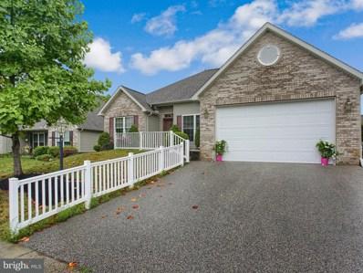 59 Northview Drive, Mechanicsburg, PA 17050 - MLS#: 1002101396