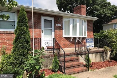 3114 Green Hill Road, Baltimore, MD 21219 - #: 1002101406