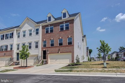 7421 Tanyard Knoll Lane, Glen Burnie, MD 21060 - MLS#: 1002101424