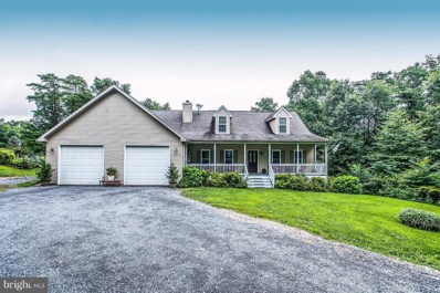 62 Knotty Pine Trail, Hedgesville, WV 25427 - #: 1002101446