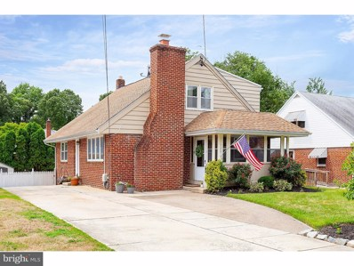 129 N Childs Street, Woodbury, NJ 08096 - MLS#: 1002101486