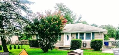 1418 Markham Street, Front Royal, VA 22630 - MLS#: 1002101628