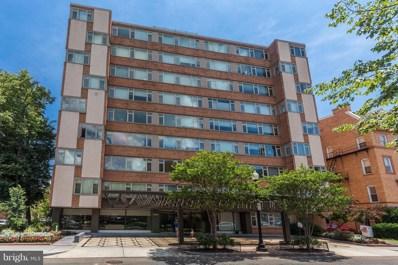 1545 18TH Street NW UNIT 520, Washington, DC 20036 - MLS#: 1002101640