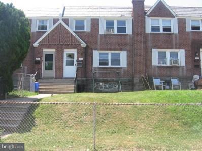 4412 Cottman Avenue, Philadelphia, PA 19135 - MLS#: 1002101670