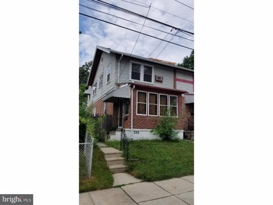 208 Woodlawn Avenue, Collingdale, PA 19023 - MLS#: 1002101672