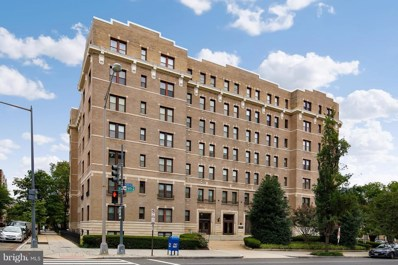 2001 16TH Street NW UNIT 505, Washington, DC 20009 - MLS#: 1002101744