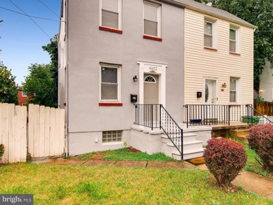 4602 Renwick Avenue, Baltimore, MD 21206 - MLS#: 1002101800