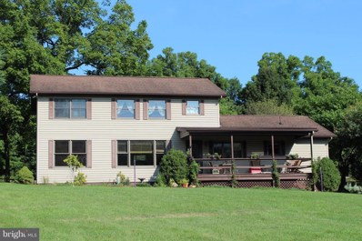 497 River Cliff Drive, Harpers Ferry, WV 25425 - MLS#: 1002101812