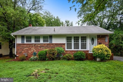 8107 Quentin Street, New Carrollton, MD 20784 - MLS#: 1002101842