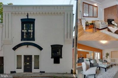 715 Lovegrove Street, Baltimore, MD 21202 - MLS#: 1002101882