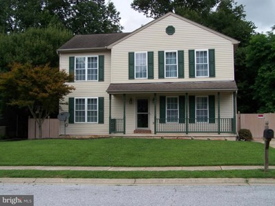 212 Maryland Avenue, Taneytown, MD 21787 - #: 1002101904