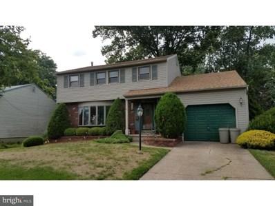 10 School House Lane, Blackwood, NJ 08012 - MLS#: 1002101928