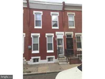 2128 Cross Street, Philadelphia, PA 19146 - MLS#: 1002101936