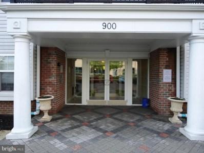 900 Red Brook Boulevard UNIT 105, Owings Mills, MD 21117 - MLS#: 1002102038
