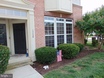 2256 Forest Ridge Terrace UNIT 1, Chesapeake Beach, MD 20732 - MLS#: 1002102066