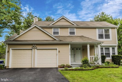 13213 Cabinwood Drive, Silver Spring, MD 20904 - MLS#: 1002102144