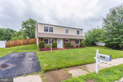 12907 Kerrydale Road, Woodbridge, VA 22193 - MLS#: 1002102156