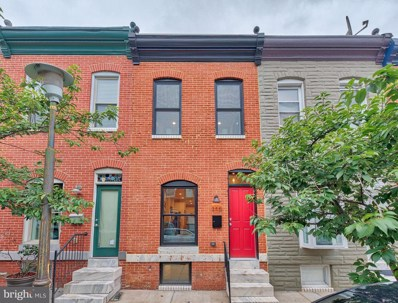 115 Decker Avenue N, Baltimore, MD 21224 - MLS#: 1002102174