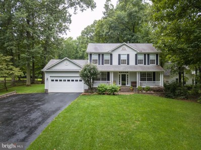 16202 Crusade Court, Haymarket, VA 20169 - MLS#: 1002102184