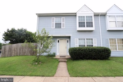 6105 Hoskins Hollow Circle, Centreville, VA 20121 - MLS#: 1002102188