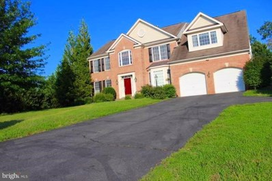 4201 Divided Sky Court, Woodbridge, VA 22193 - #: 1002102190