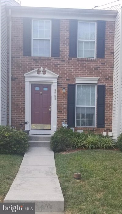 9268 Christo Court, Owings Mills, MD 21117 - MLS#: 1002102210