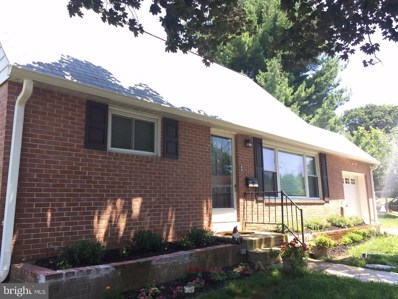 1920 Tadcaster Road, Baltimore, MD 21228 - MLS#: 1002102232