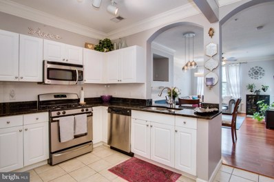 3 Arch Place UNIT 330, Gaithersburg, MD 20878 - MLS#: 1002104680